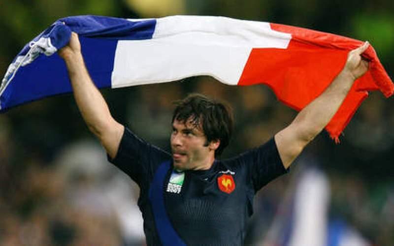 اسطوره راگبی فرانسه خودکشی کرد