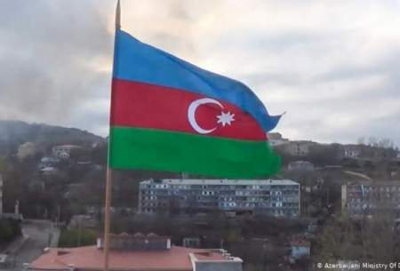 ورود ارتش آذربایجان به  کلبجر پس از ۲۷ سال