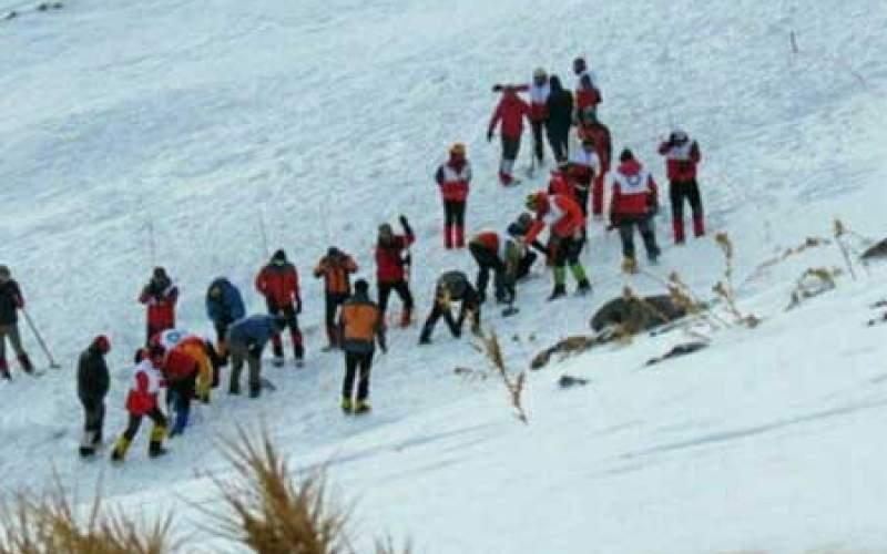 کوهنوردان از صعود به ارتفاعات خودداری کنند