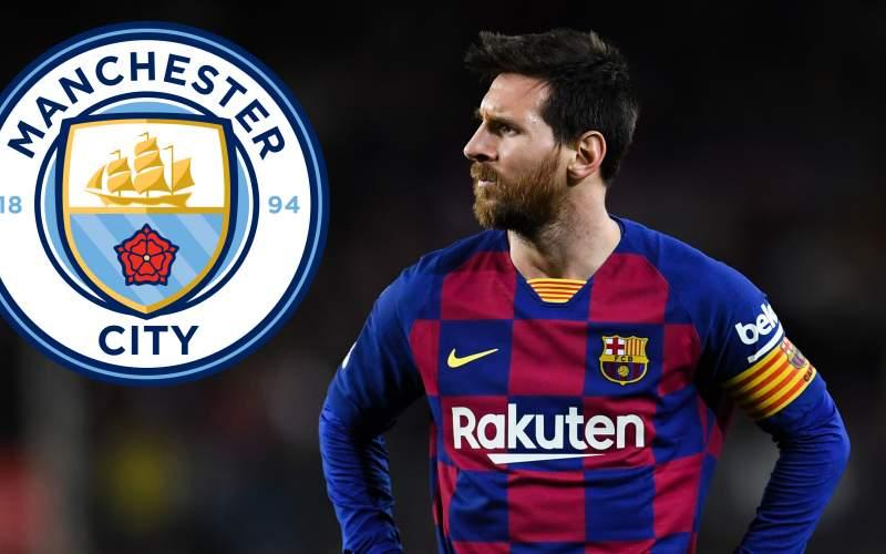 مسی بهترین است ولی بزرگتر از بارسلونا نیست