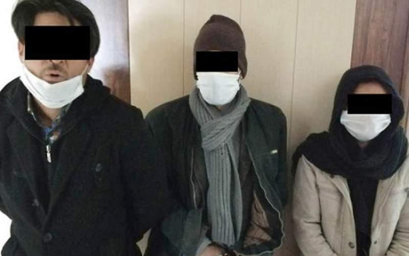 معمای کلکسیون لوازم سرقتی در مشهد