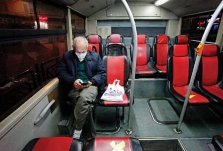 روایت پنجمین شب اجرای محدودیت تردد در پایتخت