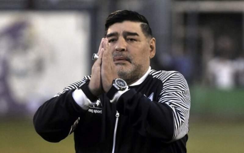 آخرین ساعات مارادونا چگونه گذشت؟