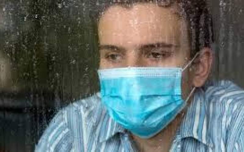 در باران چگونه ماسک بزنیم؟