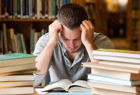 احساس تنهایی دانشجویان، از معضلات کرونا
