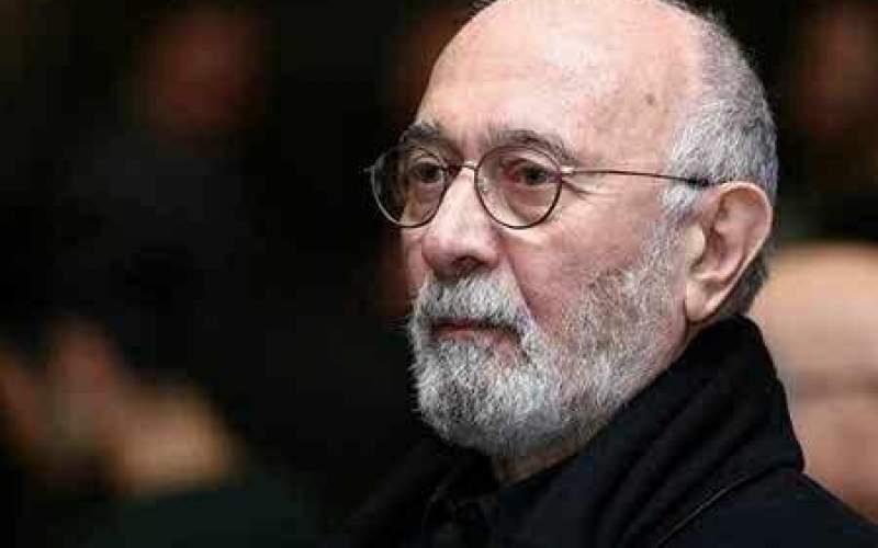 پرویز پورحسینی بر اثر ابنلا به کرونا درگذشت