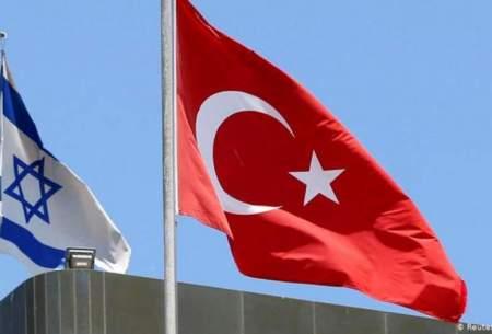 همکاری مشترک ترکیه و اسرائیل در عرصه فنآوری