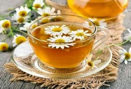 ۹ فایده چای بابونه برای سلامتی/اینفوگرافیک