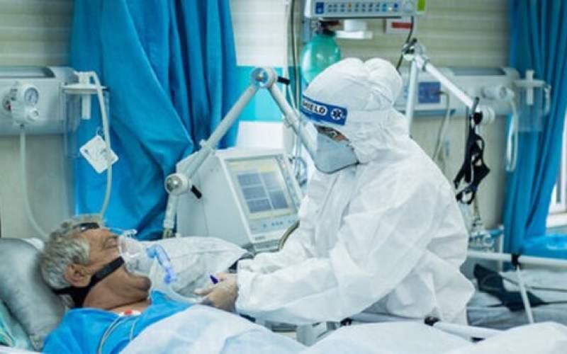 افزایش شمار مبتلایان به ویروس کرونا در ایلام