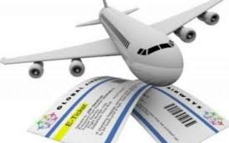پروازهای ممنوعه چارتری همچنان گرانتر از بقیه