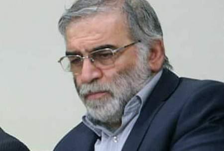 محسن فخریزاده دانشمند موشکی ترور شد