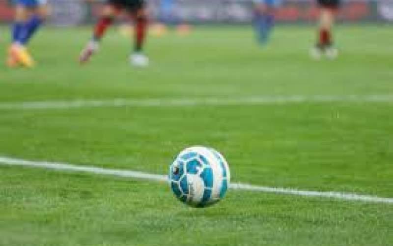 جدول رده بندی لیگ برتر در پایان هفته سوم