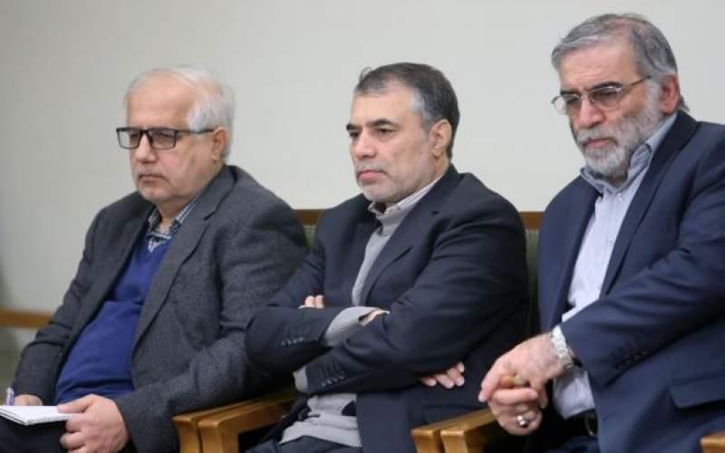 وزارت دفاعشهادت محسن فخریزاده را تایید کرد