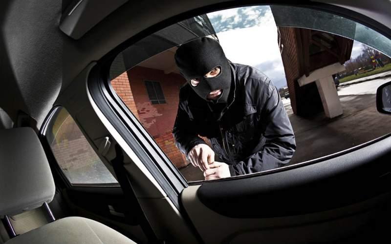 فقر و افزایش سرقت