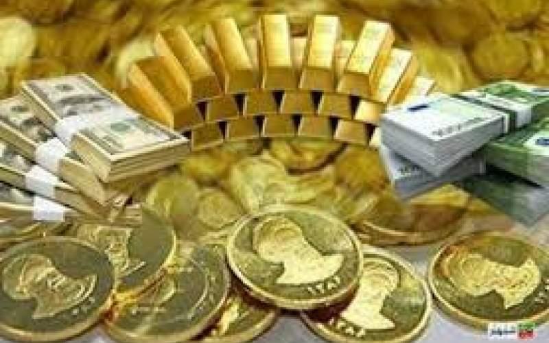 بازار در آستانه کانالشکنی قیمت سکه و ارز