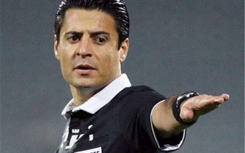 اولین قضاوت فغانی در لیگ قهرمانان آسیا