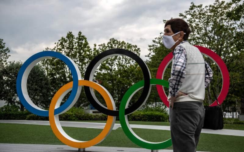 استفاد از ماسک در المپیک توکیو اجباری شد