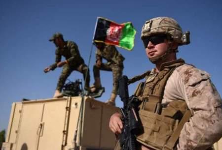 ده پایگاه آمریکا در افغانستان بسته شد