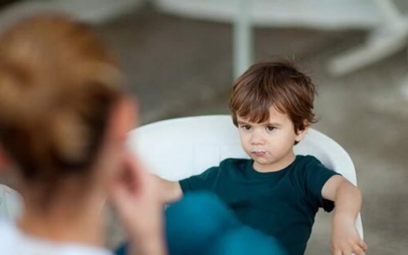 درباره فوت عزیزان به کودکان دروغ نگویید