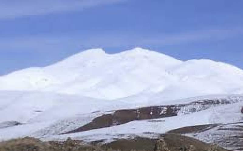 سه کوهنورد در کوه بلقیس مفقود شدند