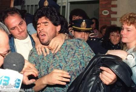 جزئیات کالبدشکافی مارادونا اعلام شد