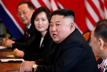 دستور  کره شمالی برای عدم تحریك آمریكا
