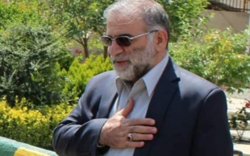 حفاظت از شهید فخریزاده در سطح بالا بود