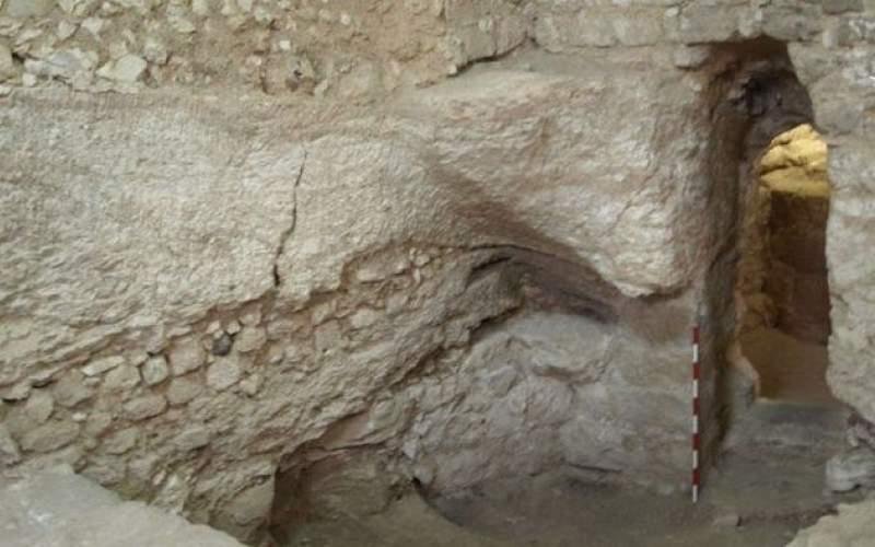 خانه دوران کودکی حضرت عیسی پیداشد/عکس