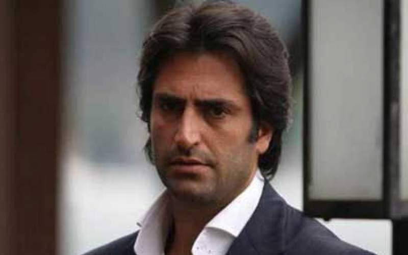 خواننده ترک در سریال ایرانی «پدرخوانده»