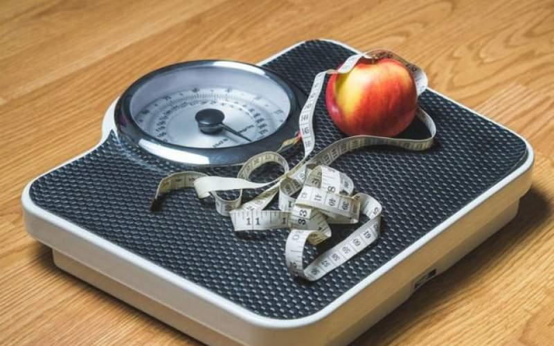 شیوع اضافه وزن در پاندمی کرونا