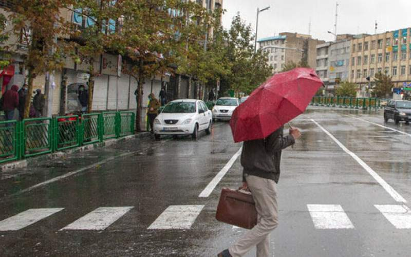 کیفیت هوای پایتخت در وضعیت مطلوب