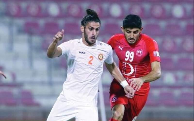 زنگ خطر برای ۳ تیم قطری با لژیونر ایرانی