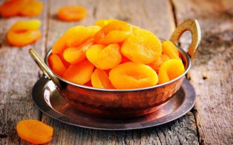 فواید بی نظیر خوراکیهای خشک شده برای بدن