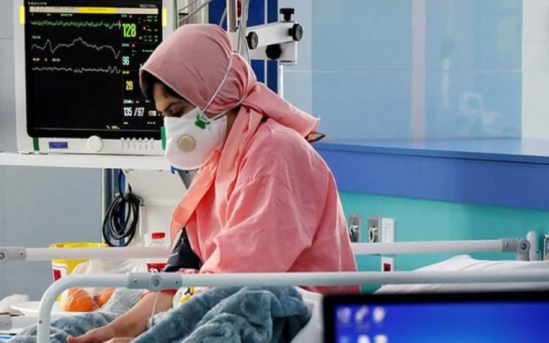 فوتیهای کرونا زنجان به ۹۱۹ نفر رسید