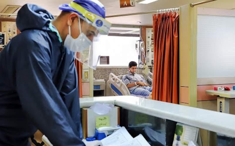 افزایش مرگ براثر ویروس کرونا در فارس