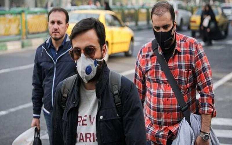 گمانه زنیها در خصوص منشا بوی نامطبوع تهران