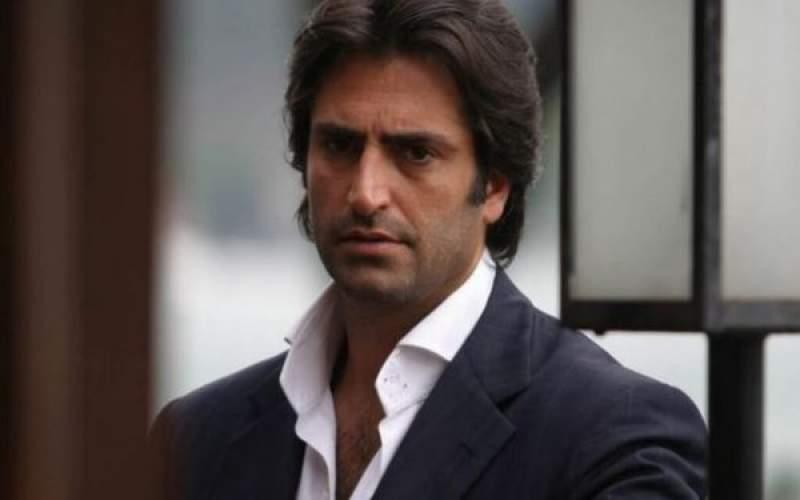 واکنش ماهسون بهخبرحضورشدریک سریال ایرانی