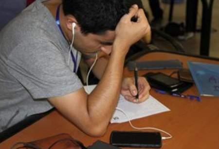 ۱۰درصد دانشجویان گوشی اندروید ندارند