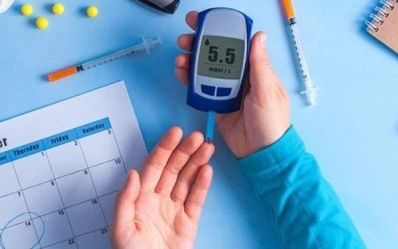 چند درصد ایرانیها دیابت دارند؟