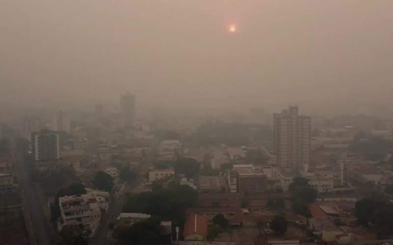آلودگی هوا هر سال 7 میلیون نفر را میکُشد