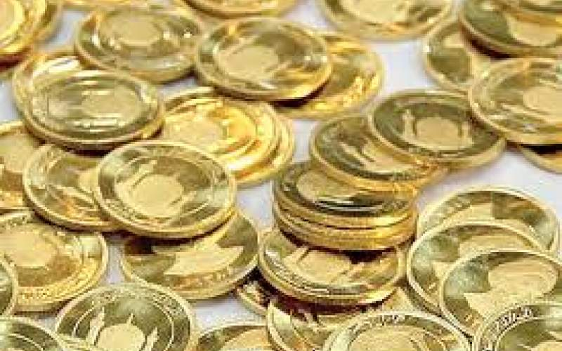 سکه ۱۰ میلیون و ۹۵۰ هزار تومان شد/جدول