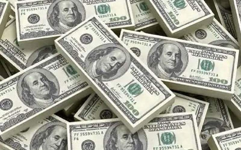 قیمت دلار ۲۴ هزار و ۹۷۰ تومان شد/جدول