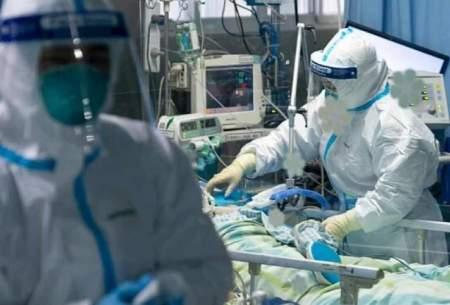 ۶۷۵ بیمار جدید مبتلا به کرونا در اصفهان