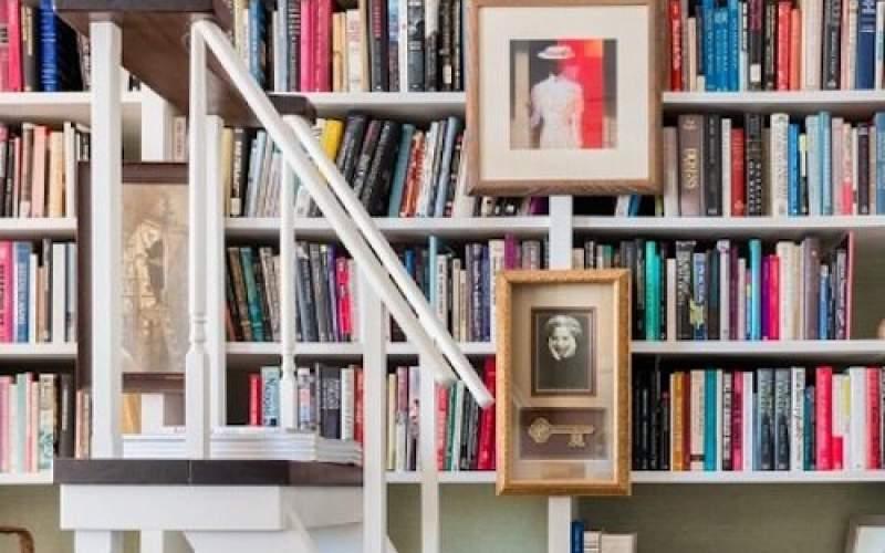 کتابخانه شخصی تونی موریسون زیرچکش حراج