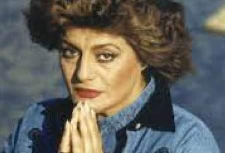 آذر محبیتهرانی «رامش»، خواننده قدیمی درگذشت