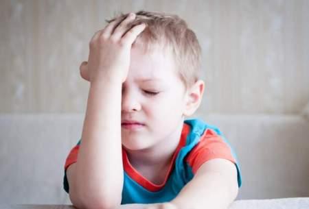 تاثیر چاقی بر حملات میگرنی بیشتر در کودکان