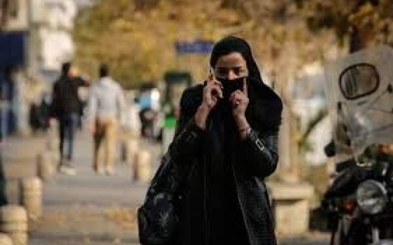از بوی نامطبوع تهران چه خبر؟