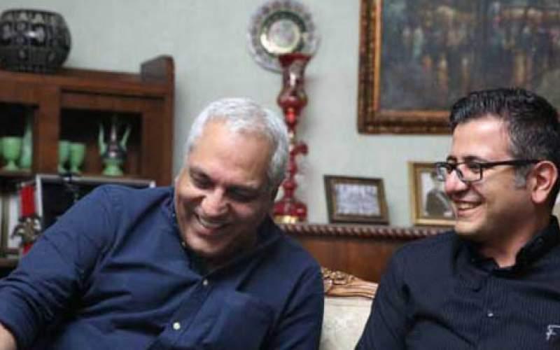 جدیدترین خبرها از سریال جدید مهران مدیری