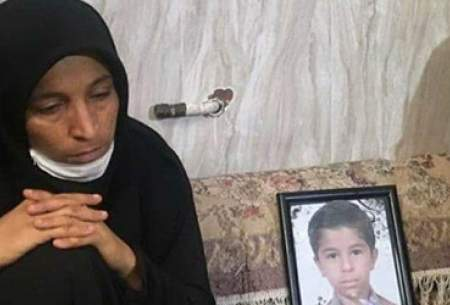 دومین پسر بچه خانواده بوشهری هم درگذشت