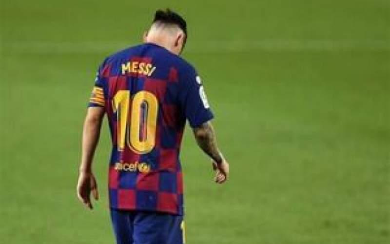 مارادونا شور و اشتیاق داشت؛مسی هیچی ندارد